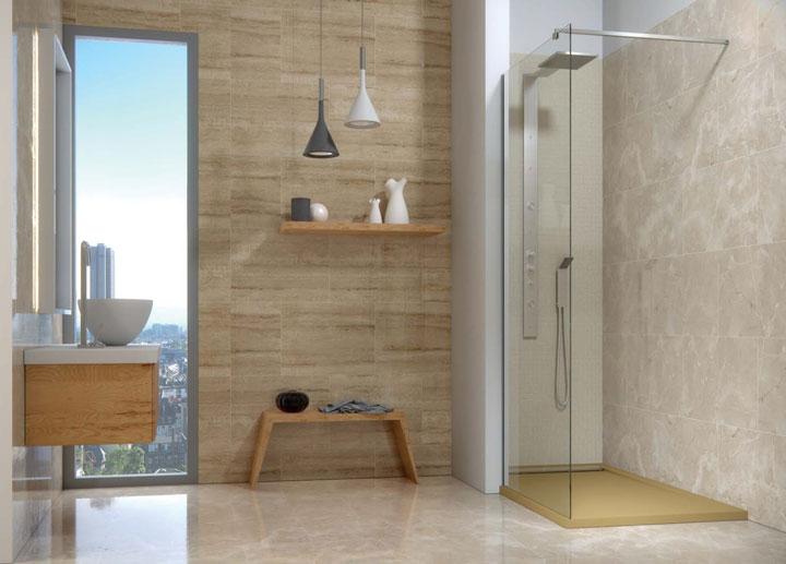 Cambiar Bañera por ducha Mampara incluída