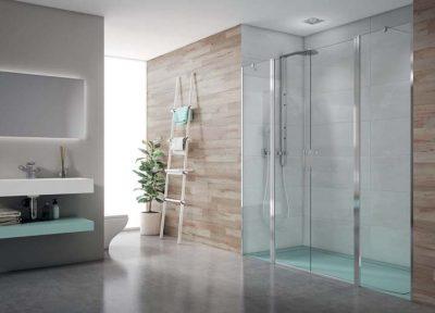 Kit top - reforma de baño