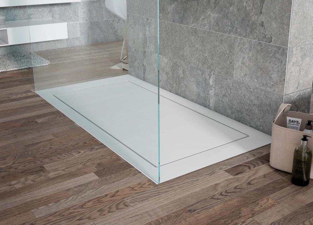 Cambiar ba era por ducha benidorm soloducha for Plato de ducha 60x60