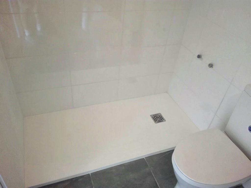 changement de baignoire par douche san vicente soloducha. Black Bedroom Furniture Sets. Home Design Ideas