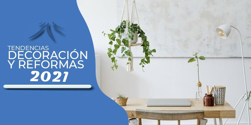 Tendencias reformas del hogar del 2021 Soloducha Alicante