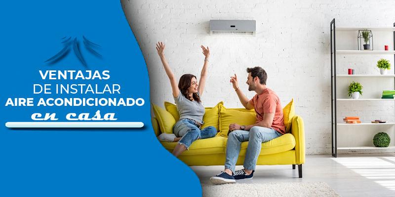 Instalación aire acondicionado Alicante
