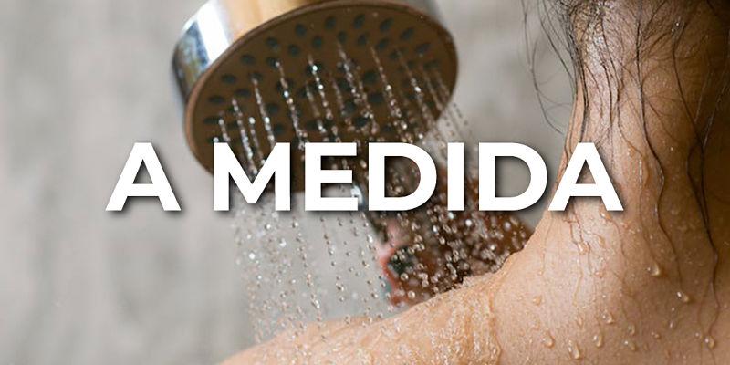 Plato de ducha a medida para tu baño