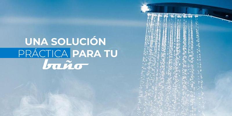 Plato de ducha antideslizante en Alicante - La opción más cómoda y funcional