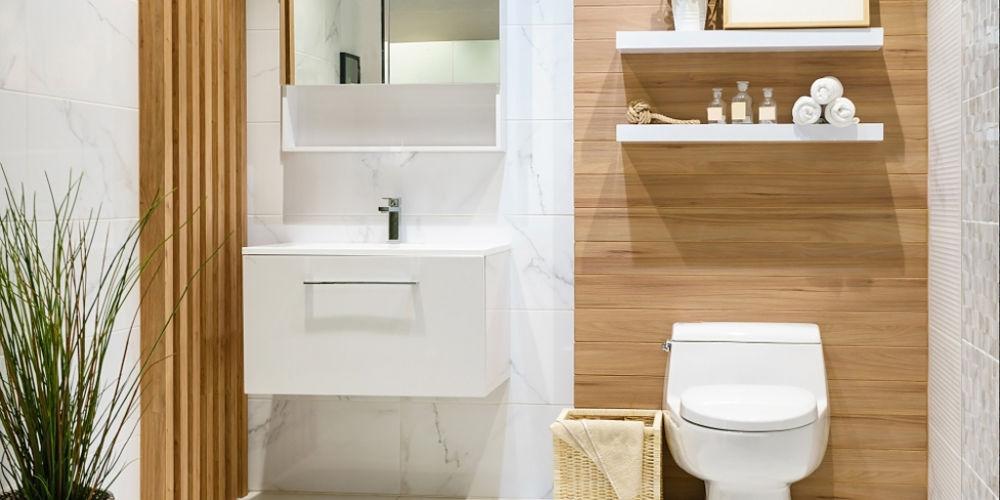 Distribución y espacio en tu cuarto de baño - SoloDucha